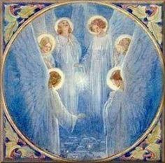 Descanse agradecido por todas as bênçãos deste dia, fique em paz. Seraphim Angels