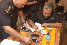 Nuevos allanamientos por amenazas de bomba en colegios de San Miguel