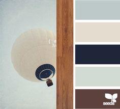navy, blueish gray, tangray, wenge