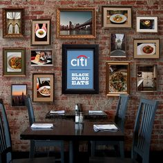 These classic spots are New York institutions, and Citi cardmembers can get some tasty deals on their most quintessential food and drinks that are not to be missed! Learn more here. Restrictions apply.