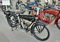 1923 TERROT TYPE E TOURISME 270 cm3