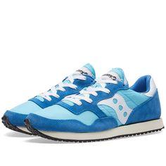 SAUCONY SAUCONY DXN VINTAGE. #saucony #shoes #