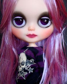 Blythe Custom | Flickr: partage de photos!
