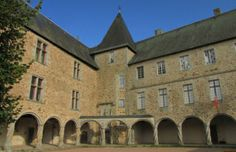 What to do in the Limousin
