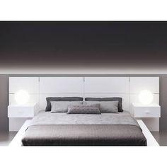 Latitude Run® Jacoury Queen Low Profile Platform Bed & Reviews | Wayfair Platform Bedroom, Queen Platform Bed, Bed Reviews, Wood Beds, Adjustable Beds, Bed Storage, Framing Materials, Mattress, Minimalist