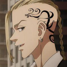 Yandere Anime, Haikyuu Anime, Old Anime, Anime Art, Dark Anime, Tokyo Ghoul Cosplay, Japon Illustration, Tokyo Ravens, Mikey