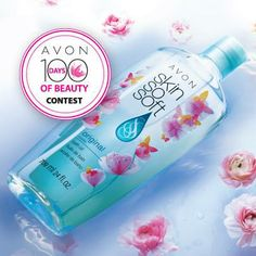 Avon Canada Contest There's a reason why Skin So Soft Original Bath Oil is still an Avon favourite after all these years. This remarkable oil, softens, conditions and leaves skin glowing. Enter our #100DaysofBeauty contest for your chance to win it!  https://www.facebook.com/BrigittesBeautyCare/posts/488071321319487?stream_ref=10