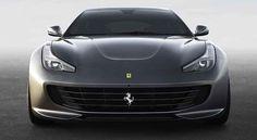 Ferrari GTC4Lusso, debut en el Auto Show Ginebra 2016 - http://autoproyecto.com/2016/02/ferrari-gtc4lusso.html?utm_source=PN&utm_medium=Vanessa+Pinterest&utm_campaign=SNAP