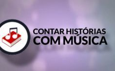 Contar Histórias com Música – novo site