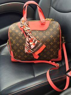 tPf Member: Miss_chiff, Bag: Louis Vuitton Retiro Bag, Shop: $2,100 via Louis Vuitton