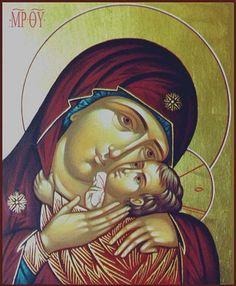 Most Holy Theotokos of Korsun