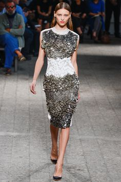 #No. 21 Spring 2013 RTW - Runway Collections
