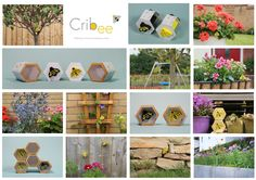 Cribee (Concept) on Packaging of the World - Creative Package Design Gallery