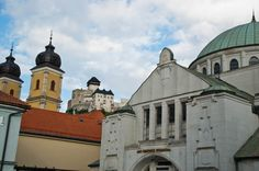 Trenčín, Slovakia. Beautiful Homes, Taj Mahal, 1, Bucket, Explore, Adventure, Vacation, Country, World