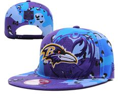 NFL BALTIMORE RENS CAMO NEW ERA 9FIFTY SNAPBACK Hats only US$8.90