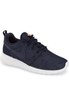 90fe272527b1 Nike  Roshe Run  Sneaker (Women) available at  Nordstrom Nike Roshe Run