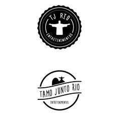 Crie um logo para uma empresa de eventos carioca by netaumsantos