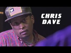 Chris Dave and the Drumhedz live at Festival Jazz En Tête - 2013 - YouTube