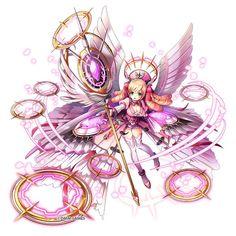 Tweet phương tiện bởi 【DMM】神姫PROJECT (@kamihimeproject) | Twitter