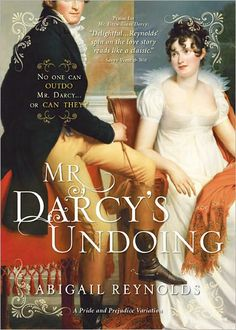I love Mr. Darcy