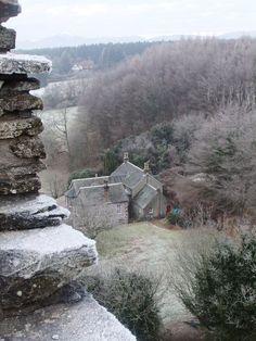 #Scotland (Taken by me at Doune Castle)