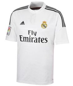 a6c109664 Real Madrid Home and Away Kits Released + Yamamoto Dragon Third Kit leaked  - Footy Headlines