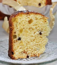 panettone Banana Bread, Food And Drink, Xmas, Cookies, Recipes, Advent, Kitchens, Yule, Navidad