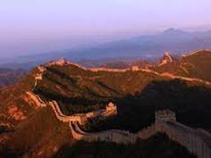 Afbeeldingsresultaat voor chinese muur
