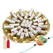 Kaju Roll Pack to Delhi