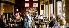 Starkys Restaurant in downtown Bozeman, MT #bozeman #bozemanrestaurants #starkys