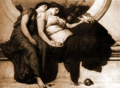 Google Image Result for http://www.paintinghere.org/UploadPic/Lord_Frederick_Leighton/big/Summer%2520Noon.jpg