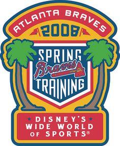 Atlanta Braves Spring Training Logo | Flickr - Photo Sharing!