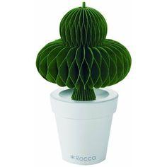 Doshisha Natural evaporative ECO paper Humidifier Rocca Clover New 268 #Doshisya