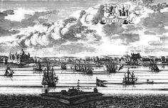 Burgenwelt - Festung Kalmar - Schweden