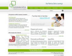 Endoscopia Dra. Patrícia Dória