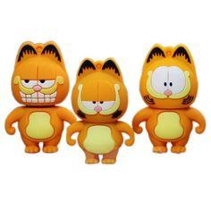 USB Flash Drive Garfield the Cat 8GB 16GB $9-$10AUD