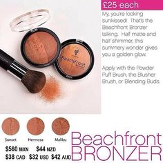 ️LOVE THIS .... No time for a holiday , still have the sun kissed look ... LINK IN BIO TO GET YOURS #holidays #sunkissed #vacation #bronzer #shimmer #matte #younique #makeup #hairstyles #mascara #foundation #daytime #nighttime #lashes #beauty #base #powder #motd #lookbook #girls #glam #style #fashion http://www.youniqueproducts.com/JulieReyes/party/3066073/view