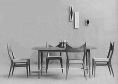 Paul McCobb Thanks for the tip Doug. Paul Mccobb, American Modern, Mid Century Modern Furniture, Humble Abode, Danish Modern, Architecture, Household Items, Vintage Furniture, Mid-century Modern