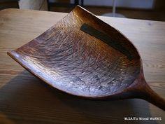0221 樹のスコップ | M.SAITo Wood WoRKS