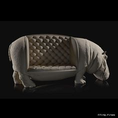 The collection of Animal Chairs by Maximo Riera continues to grow. Now with nine amazing designs, the limited edition furniture is also available in colors.