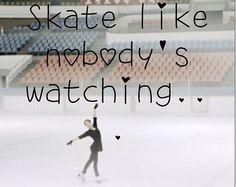 skate like nobodys watching! <3  www.shoprainbo.com