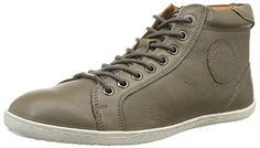 Pepe Jeans William Basic, Herren Sneaker  Grau Gris (945Grey) 40 - http://on-line-kaufen.de/pepe-jeans/40-eu-pepe-jeans-william-basic-herren-sneaker-2