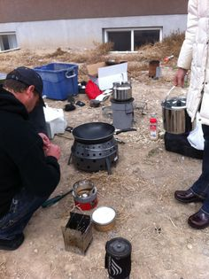 Comparing #stoves - #Emergency Preparedness and #Camping  source Utah Preppers Blog