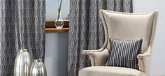 Elegant pillows tend to revive every classic beige interior