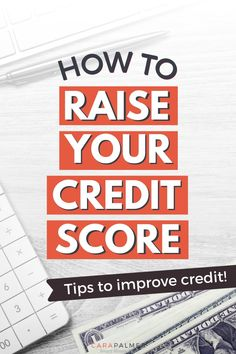 This post contains many good tips to improve your credit score. If you want to establish credit or improve it, we have tips for you. Improve Your Credit Score, Scores, Managing Your Money, Improve Yourself, Personal Finance, Saving Money, Budgeting, Household Expenses, Money Today