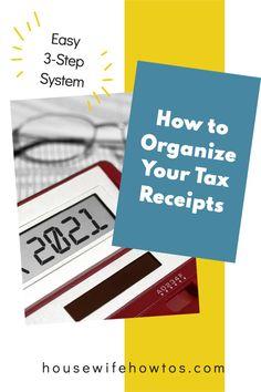 Organizing Paperwork, Home Organization, Do It Right, Filing, Getting Organized, Easy, Shop Organization, Paperwork Organization, Organizing Tips