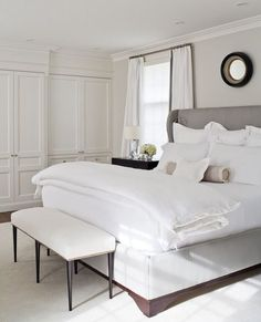 Bedroom Decorating Ideas. McGill Design Group
