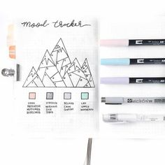 Top 12 habit tracker bullet journal spreads bullet journal и Bullet Journal Habit Tracker Layout, Bullet Journal Spreads, Bullet Journal Planner, Bullet Journal For Beginners, Creating A Bullet Journal, Bullet Journal Font, Mood Tracker, Bullet Journal Ideas Pages, Journal Pages