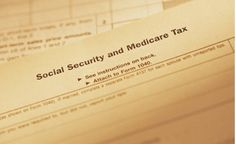 Medicare Tax payroll deduction change.