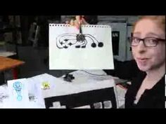 Bare Paint: Pintura Que Conduce Electricidad - http://www.digitalserver.com.mx/blog/bare-paint-pintura-conduce-electricidad/